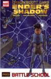 Ender's Shadow: Battle School #3 comic books for sale