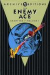 Enemy Ace Archives - Hardcover # comic book complete sets Enemy Ace Archives - Hardcover # comic books