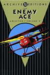 Enemy Ace Archives - Hardcover #2 comic books for sale