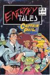Entropy Tales #3 comic books for sale