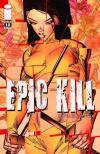 Epic Kill #10 comic books for sale