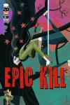 Epic Kill #2 Comic Books - Covers, Scans, Photos  in Epic Kill Comic Books - Covers, Scans, Gallery