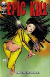 Epic Kill #7 Comic Books - Covers, Scans, Photos  in Epic Kill Comic Books - Covers, Scans, Gallery
