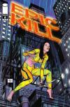 Epic Kill #8 Comic Books - Covers, Scans, Photos  in Epic Kill Comic Books - Covers, Scans, Gallery