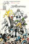 Eradicators #1 comic books for sale
