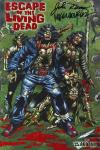 Escape of the Living Dead #1 Comic Books - Covers, Scans, Photos  in Escape of the Living Dead Comic Books - Covers, Scans, Gallery