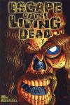 Escape of the Living Dead #4 Comic Books - Covers, Scans, Photos  in Escape of the Living Dead Comic Books - Covers, Scans, Gallery