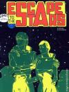 Escape to the Stars comic books