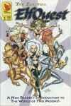 Essential Elfquest Comic Books. Essential Elfquest Comics.