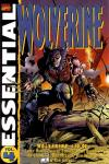Essential Wolverine #4 Comic Books - Covers, Scans, Photos  in Essential Wolverine Comic Books - Covers, Scans, Gallery