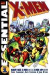 Essential X-Men Comic Books. Essential X-Men Comics.