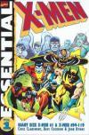 Essential X-Men #1 Comic Books - Covers, Scans, Photos  in Essential X-Men Comic Books - Covers, Scans, Gallery