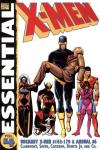 Essential X-Men #4 Comic Books - Covers, Scans, Photos  in Essential X-Men Comic Books - Covers, Scans, Gallery