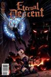 Eternal Descent comic books