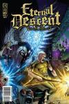 Eternal Descent #2 comic books for sale