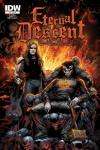Eternal Descent #6 comic books for sale