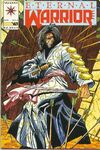 Eternal Warrior #4 comic books for sale