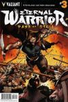Eternal Warrior: Days of Steel #3 comic books for sale