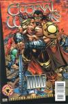Eternal Warriors: Mog Comic Books. Eternal Warriors: Mog Comics.