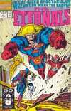 Eternals: The Herod Factor comic books