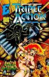 Eternity Triple Action #3 comic books for sale