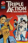Eternity Triple Action #4 comic books for sale