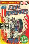 Evel Knievel comic books