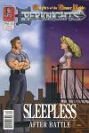 Everknights #12 comic books for sale