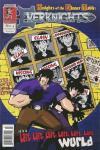 Everknights #3 comic books for sale