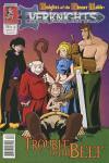Everknights #4 comic books for sale