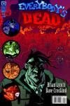 Everybody's Dead #4 comic books for sale