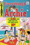 Everything's Archie #10 Comic Books - Covers, Scans, Photos  in Everything's Archie Comic Books - Covers, Scans, Gallery