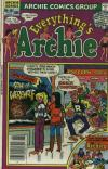 Everything's Archie #101 comic books for sale