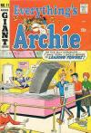 Everything's Archie #11 comic books for sale