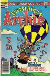 Everything's Archie #110 comic books for sale