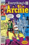 Everything's Archie #133 comic books for sale
