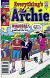 Everything's Archie #151 comic books for sale