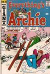 Everything's Archie #18 Comic Books - Covers, Scans, Photos  in Everything's Archie Comic Books - Covers, Scans, Gallery