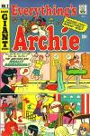 Everything's Archie #2 comic books for sale