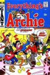 Everything's Archie #20 Comic Books - Covers, Scans, Photos  in Everything's Archie Comic Books - Covers, Scans, Gallery