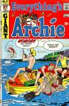 Everything's Archie #27 comic books for sale