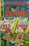 Everything's Archie #28 comic books for sale