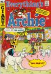 Everything's Archie #3 Comic Books - Covers, Scans, Photos  in Everything's Archie Comic Books - Covers, Scans, Gallery