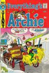 Everything's Archie #31 comic books for sale