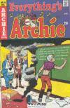 Everything's Archie #38 comic books for sale