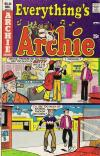 Everything's Archie #44 comic books for sale