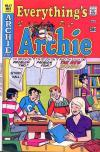 Everything's Archie #47 comic books for sale
