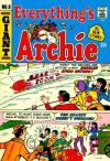 Everything's Archie #6 Comic Books - Covers, Scans, Photos  in Everything's Archie Comic Books - Covers, Scans, Gallery