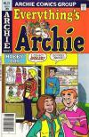 Everything's Archie #75 comic books for sale