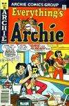 Everything's Archie #85 comic books for sale